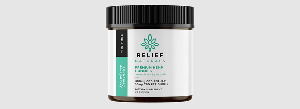 Best CBD Gummies for anxiety from relief naturals. cbd gummy dosage for anxiety